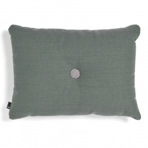 DOT cushion green