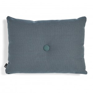 DOT cushion Aqua