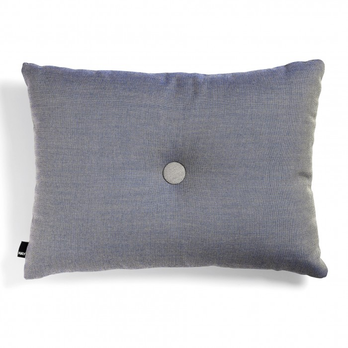 DOT cushion Denim