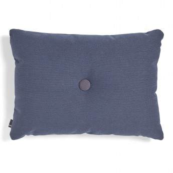 DOT cushion Pigeon blue