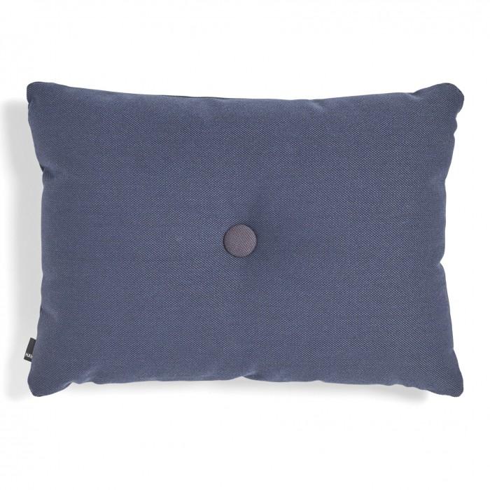 DOT cushion Pigeon blue