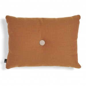 Coussin DOT Orange