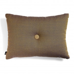 DOT cushion Bronze