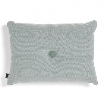 DOT cushion mint