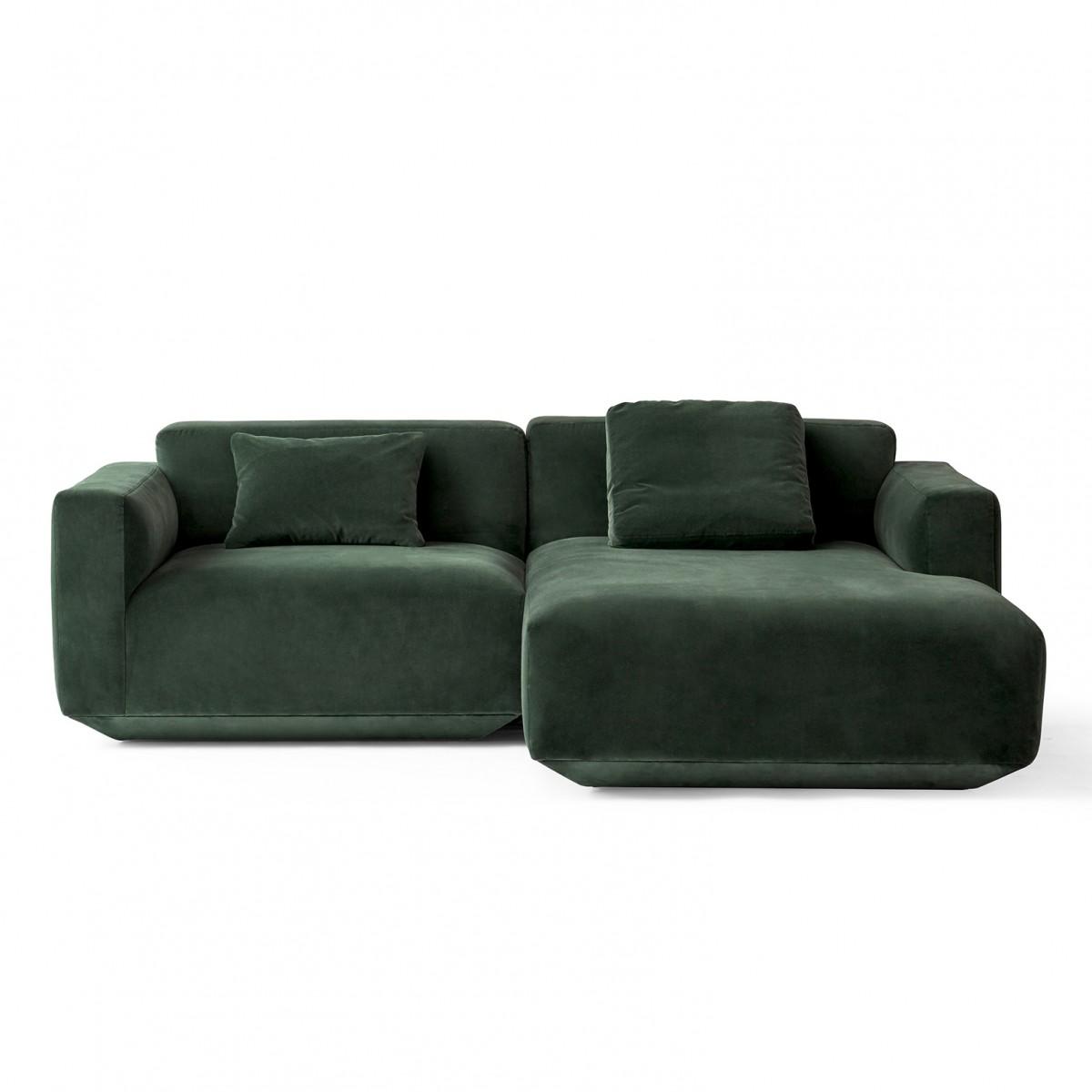 sofa develius par tradition. Black Bedroom Furniture Sets. Home Design Ideas