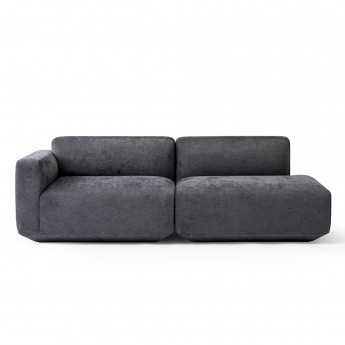 DEVELIUS Sofa 2 1/2 seaters