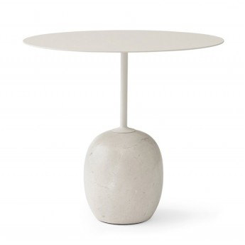 Ivory LATO Table