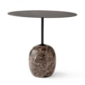 Black LATO Table