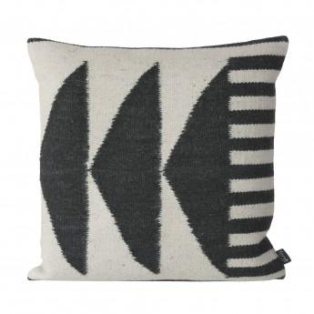 Kelim graphics 1 cushion