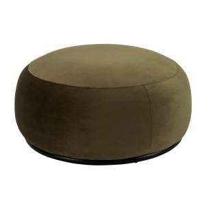 BONBON pouf L green