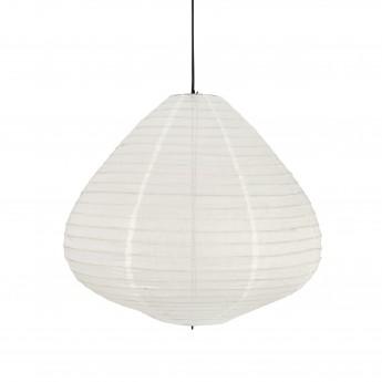 LAMPION fabric lantern