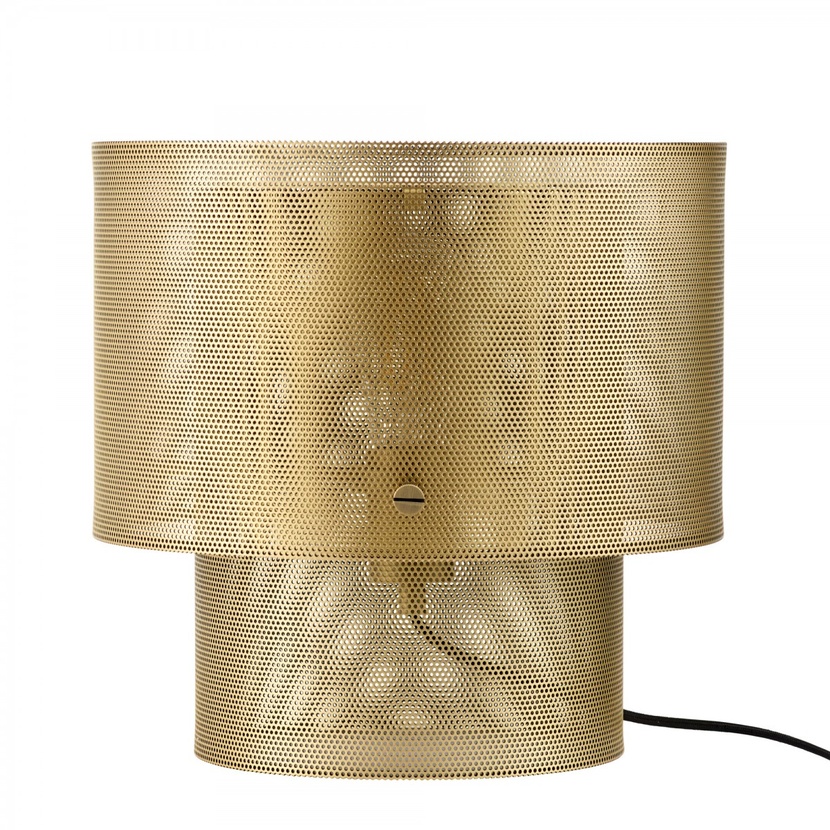 En Table Laiton Lampe Bolia Cyla De Mat fy6bY7g