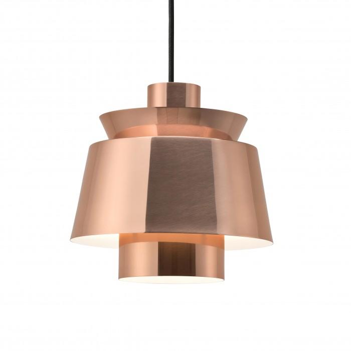 Lampe UTZON cuivre