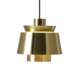 UTZON Lamp brass