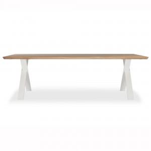 Table ALBERT X blanche