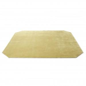 THE MOOR AP6 rug - Yellow