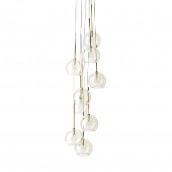 Lampe ICE CHANDELIER