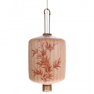 Lampion TRADITIONAL - Nude XL