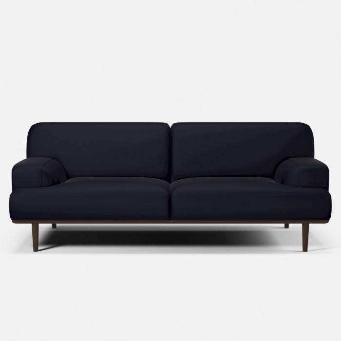 MADISON sofa 2 seats 1/2