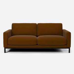 NORTH sofa 2,5 seaters Ritz curry