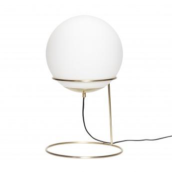 Lampe de table opal