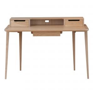 TREVISO desk oak