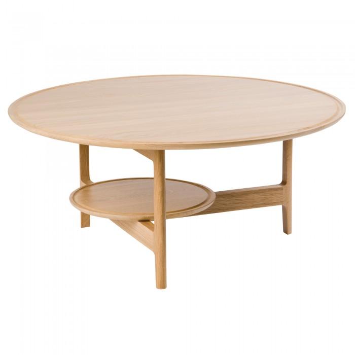 SVELTO coffee table - oak