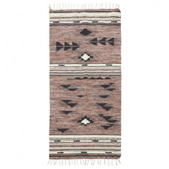 TRIBE Carpet 90 x 200 cm - HOUSE DOCTOR