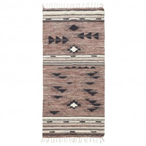 TRIBE Carpet 90 x 200 cm