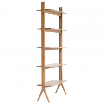 PERO high shelving unit