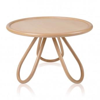 Table basse ARCH bois naturel