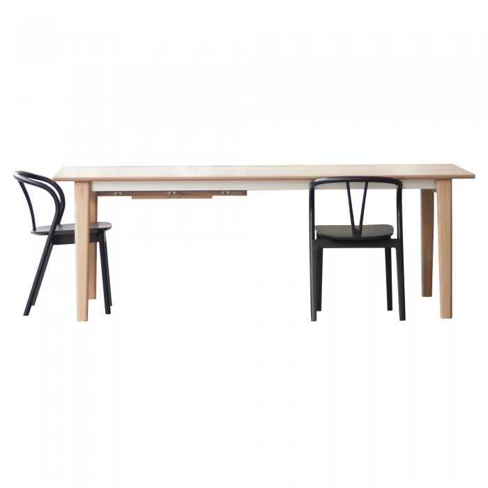 table PONTE extensible