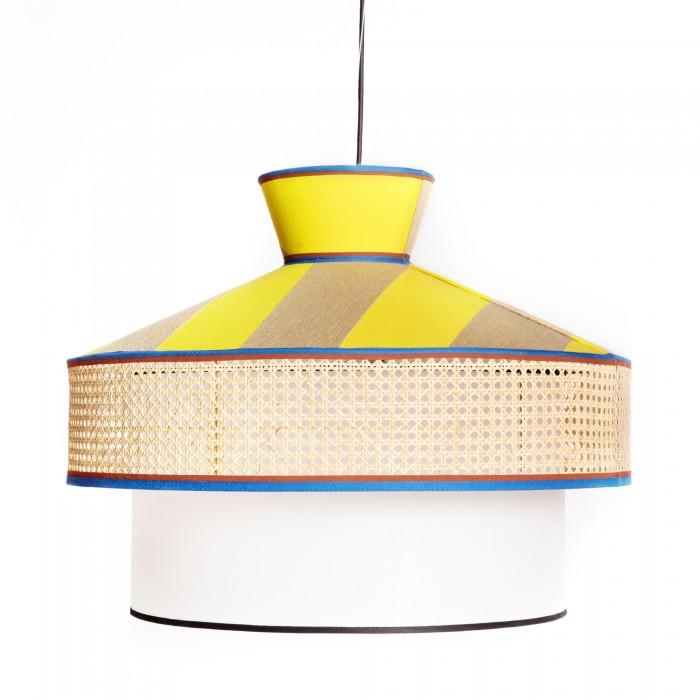 Lampe suspension WAGASA