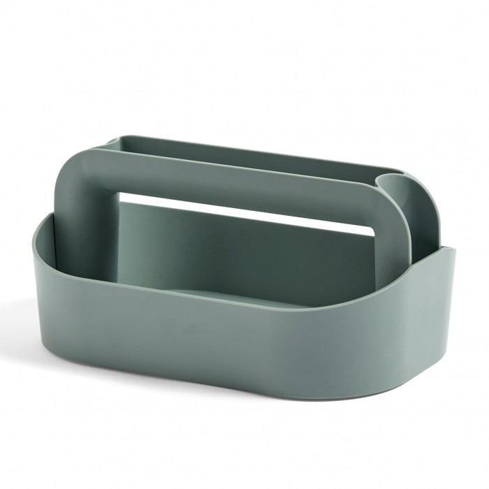 Boîte TOOLBOX dusty green