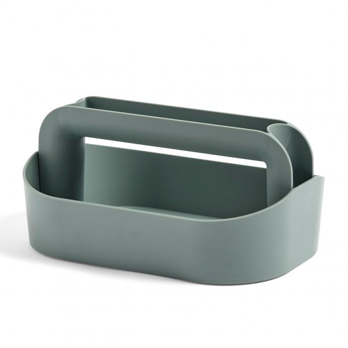 TOOLBOX box dusty green