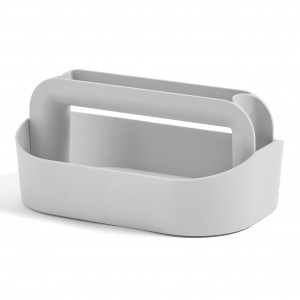 Boîte TOOLBOX grey