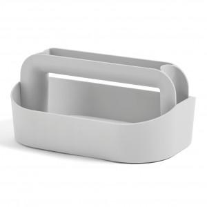 TOOLBOX box grey