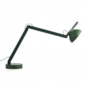 Lamp PC dark green