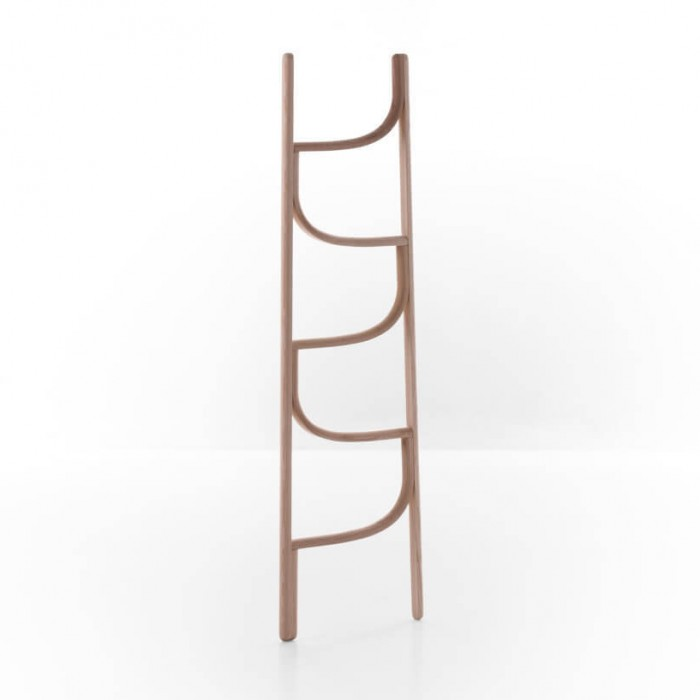 LADDER decorative ladder beech