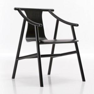 MAGISTRETTI 03 01 chair black