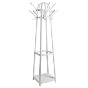 KOLO MOSER coat rack white