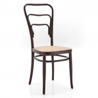 Chaise VIENNA 144 assise en paille