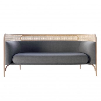 TARGA 2 seaters sofa
