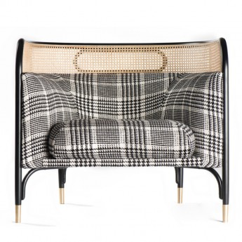 TARGA armchair