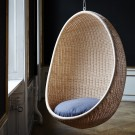 HANGING EGG armchair