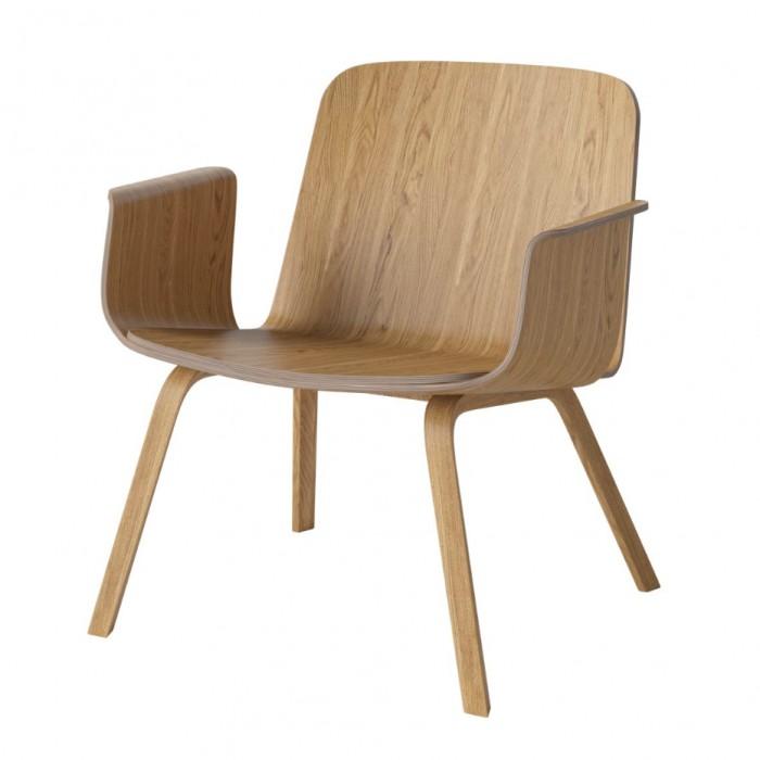 PALM armchair