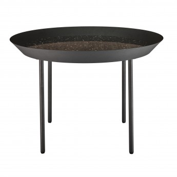 Table basse ARO noir