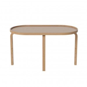 Table basse FREUD chêne mat