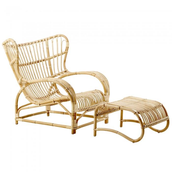TEDDY armchair