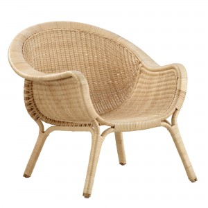 MADAME armchair
